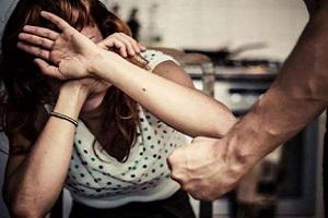 离婚家庭暴力